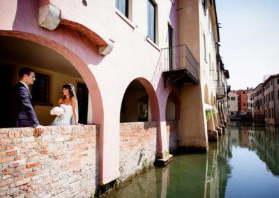 Fotografo di Matrimonio a Treviso e Volpago del Montello