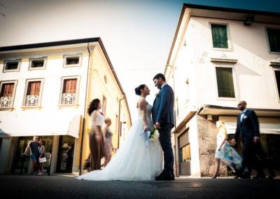 Fotografo Matrimonio a Sacile – Chiesa di Santa Maria Concetta ad Eraclea
