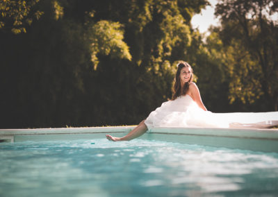 Fotografo di Matrimonio a Villa Giacomini