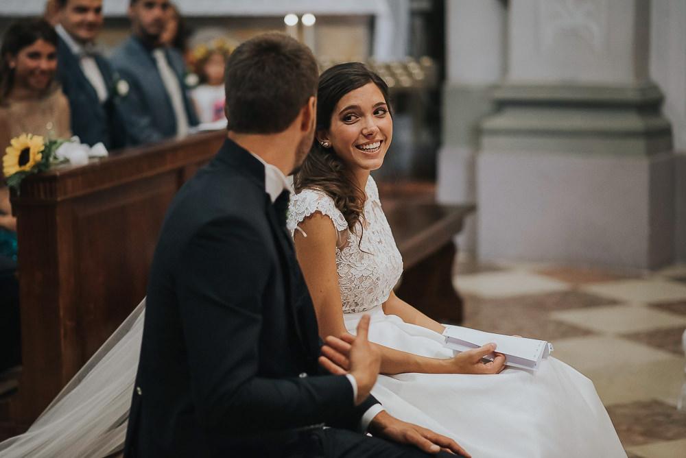 Servizio fotografico di matrimonio presso il ristorante Le Calandrine, Treviso. Camilla & Elia sposi. Michelino Studio fotografi di matrimonio professionisti a Treviso. 014