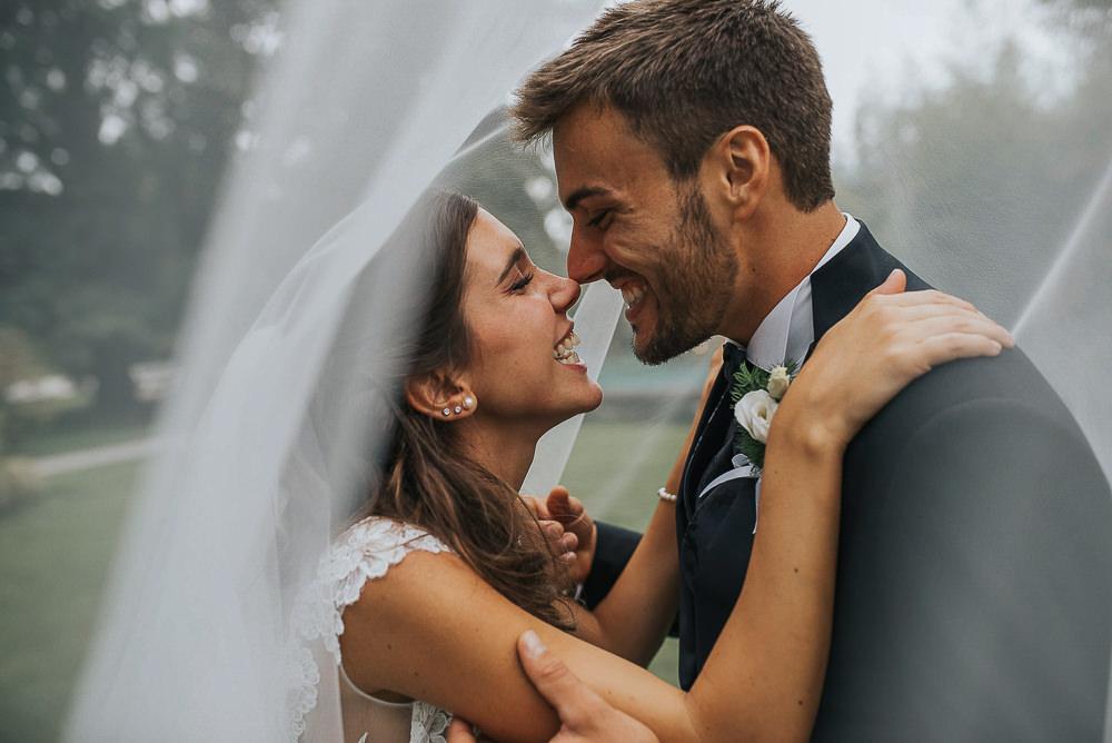 Fotografo Matrimonio Treviso: Le Calandrine – Camilla e Elia