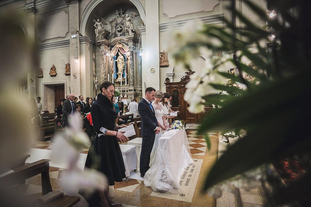 Servizio fotografico di matrimonio a Venezia, location Villa O'Hara. Valentina & Mirco sposi. Michelino Studio, fotografo di matrimonio professionista in Veneto. 011