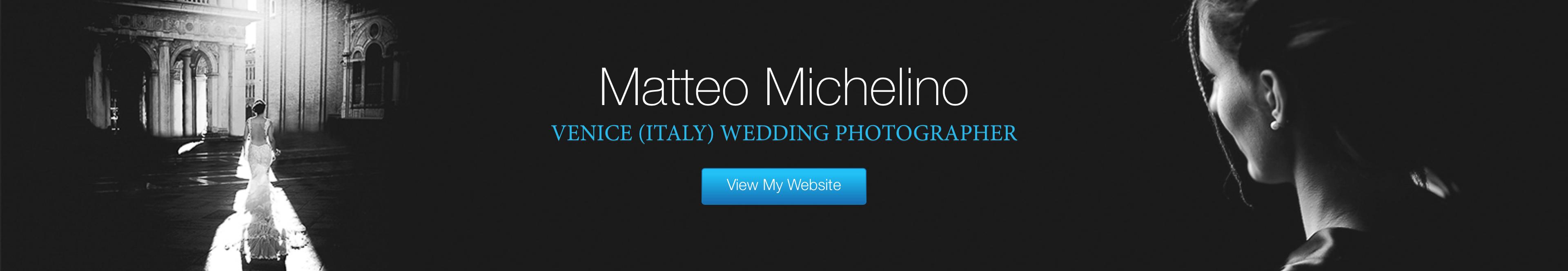 Matteo Michelino: Fotografo Professionista membro ISPWP . Il Blog di Michelino Studio, Fotografo di matrimonio in Veneto.
