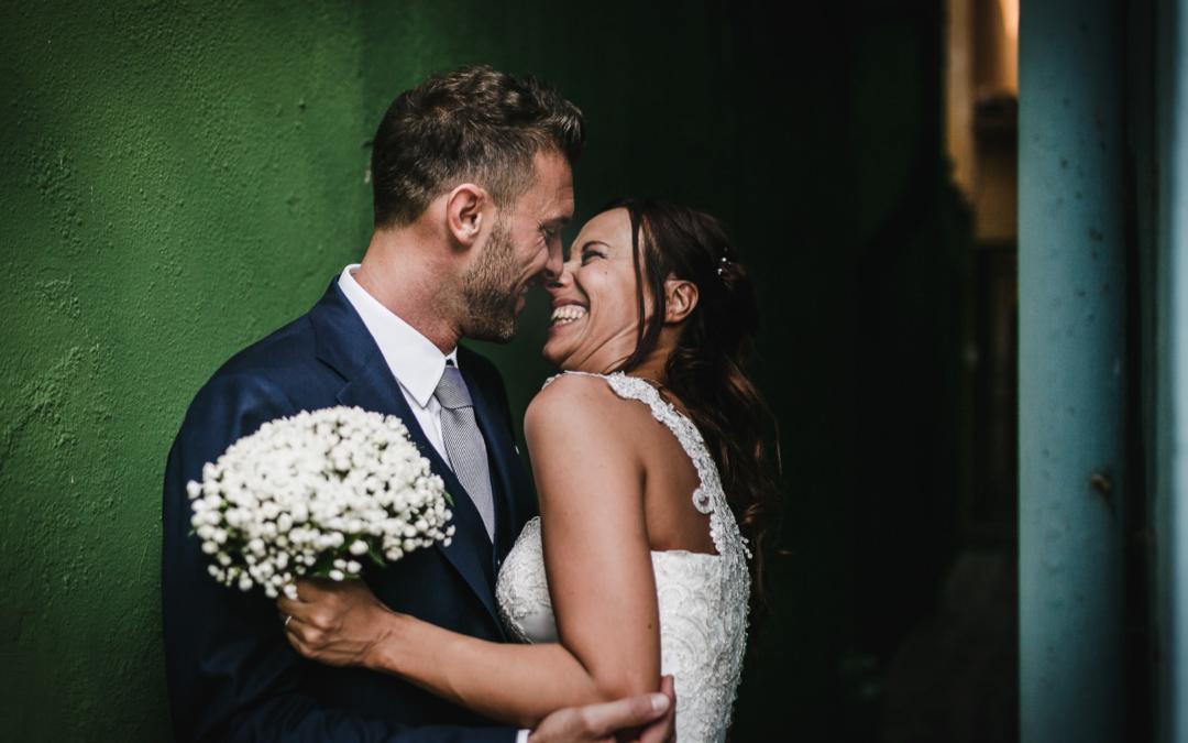 Fotografo di Matrimonio a Torcello (Venezia): Osteria Ponte del Diavolo.