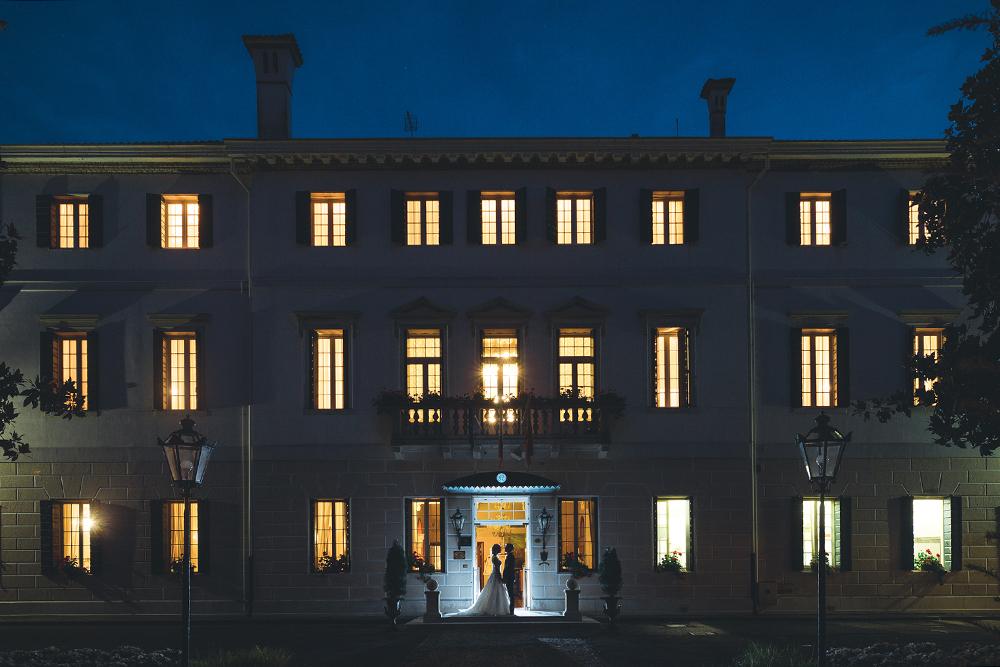 Fotografo Matrimonio Villa Revedin – Elena e Filippo