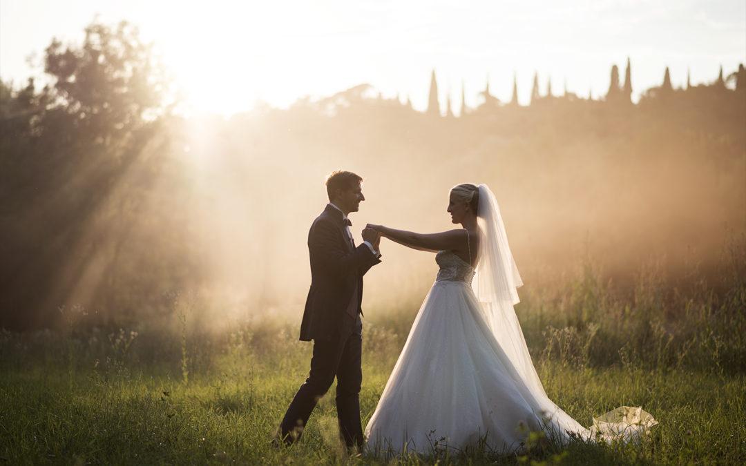 Fotografo Matrimonio Padova – Villa Papafava