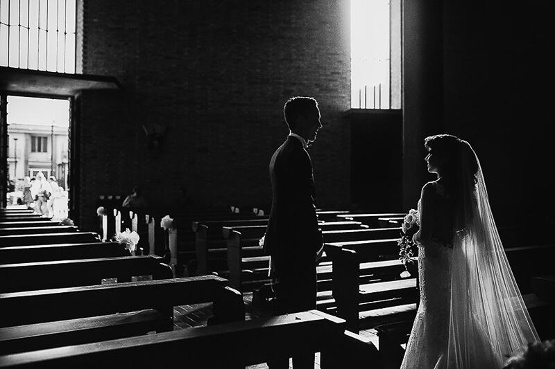 Fotografo Matrimonio Treviso – Villa Campo Croce