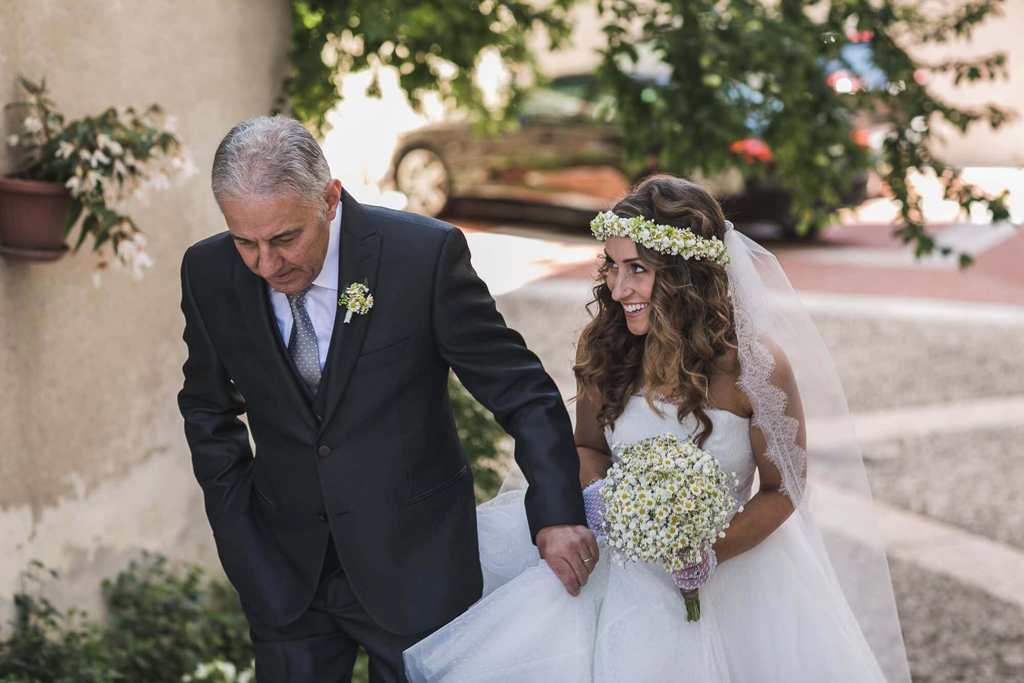 Servizio fotografico di matrimonio a Sacile, Villa Brandolini d'Adda. Serena e Luca sposi. Michelino Studio, fotografi di matrimonio professionisti in Veneto.