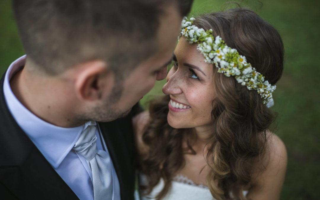 Gestione delle foto di coppia:quando vanno fatte e quanto tempo ci si dedica?