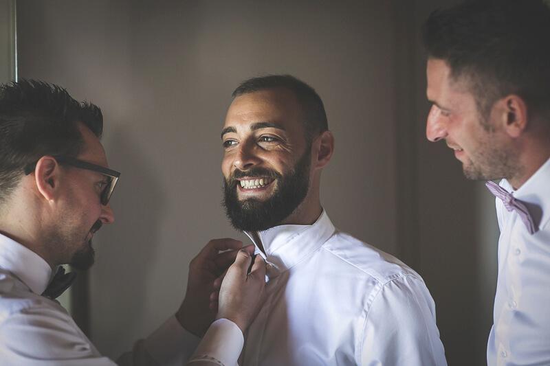 Servizio fotografico di matrimonio a Castelletto e Conegliano. Elena & Federico sposi. Michelino Studio, fotografo di matrimonio professionista in Veneto.