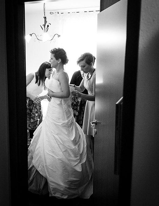 Fotografo di Matrimonio in Villa a Venezia presso la Tenuta Polvaro.