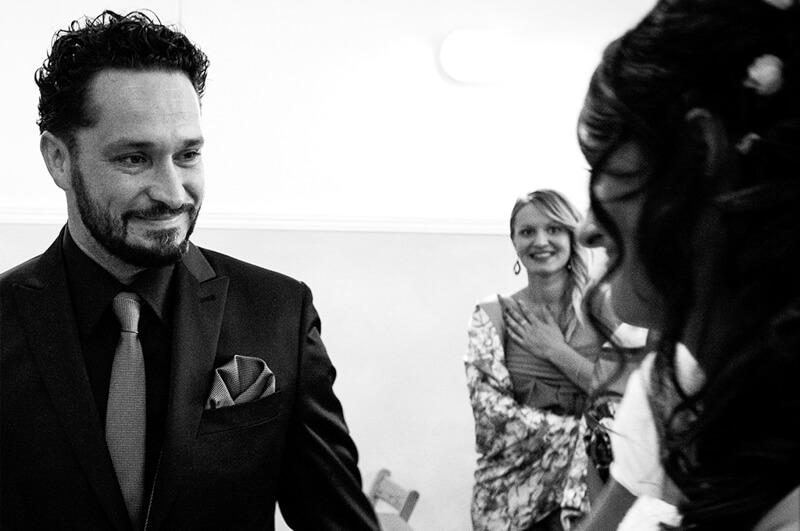 Servizio fotografico di matrimonio a Treviso. Michelino Studio, fotografo di matrimonio professionista in Veneto.