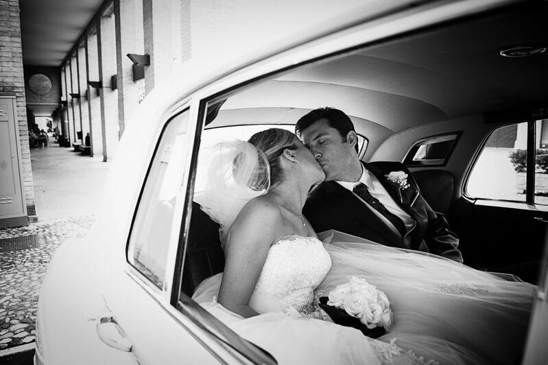 Servizio fotografico di matrimonio a Treviso, Portobuffolè, ricevimento presso Villa Giustinian. Michelino Studio, fotografo di matrimonio professionista in Veneto.