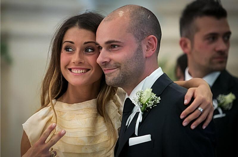 Servizio fotografico di matrimonio a Padova, ricevimento Villa Pacchierotti. Michelino Studio, fotografo di matrimonio professionista in Veneto.