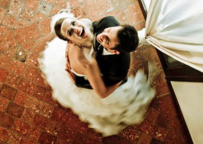 Matrimonio a Musile di Piave, Villa Ca' Molin