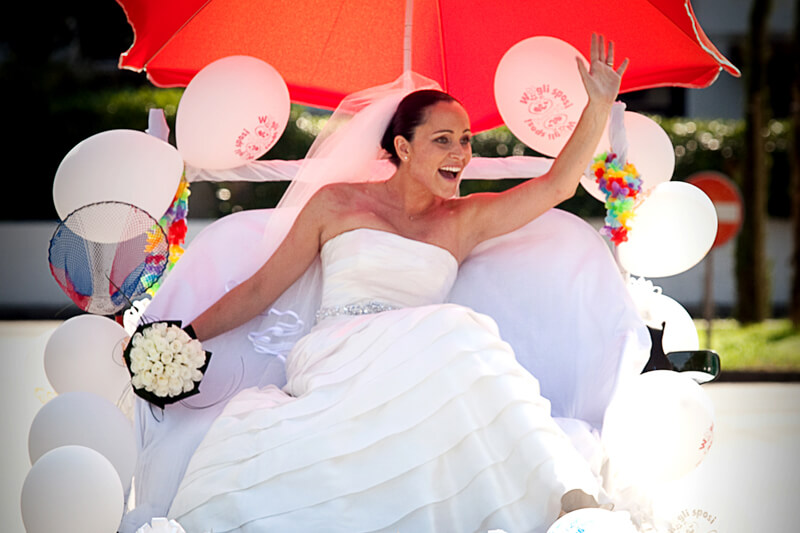 Servizio fotografico di matrimonio a Quarto d'Altino in provincia di Venezia. Michelino Studio, fotografo di matrimonio professionista in Veneto.
