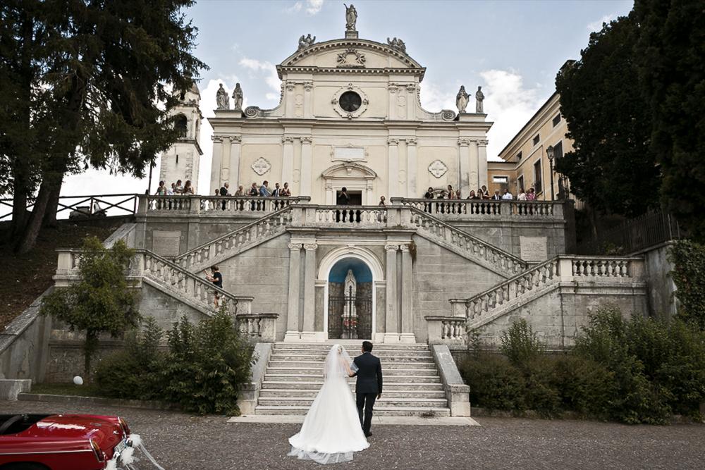 Sposarsi in Chiesa con il rito classico