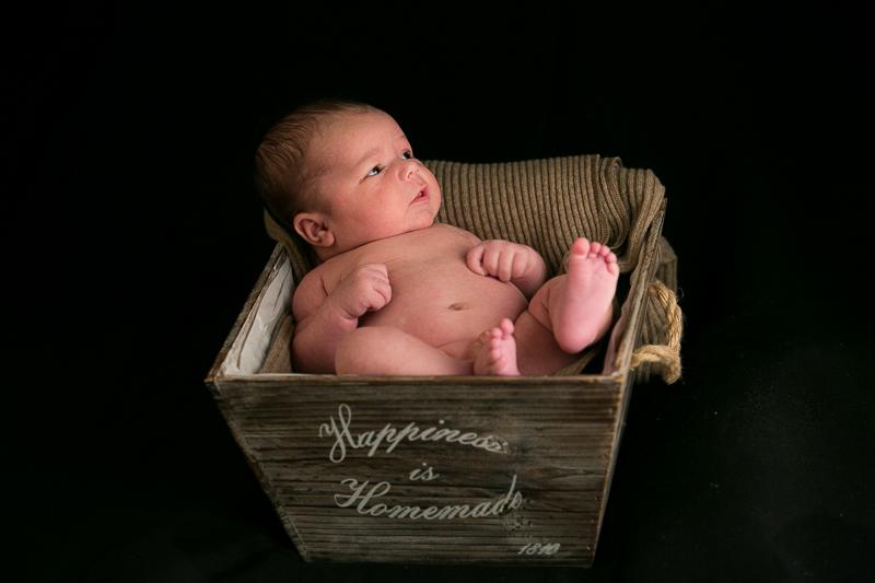 Servizio Fotografico Neonati e Newborn in Veneto. La piccola Andrea. Michelino Studio, fotografo professionista per neonati, bambini e famiglia in Veneto.