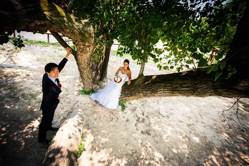 Fotografo di matrimonio a Musile di Piave, Venezia. Ricevimento sulle rive del fiume Piave. Michelino Studio, fotografo di matrimonio professionista in Veneto.