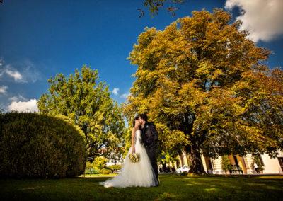 Fotografo di Matrimonio a Treviso: Villa Foscarini