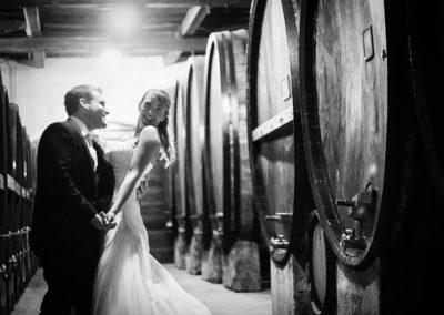 Matrimonio San Donà Piave & Cantine Ornella Molon