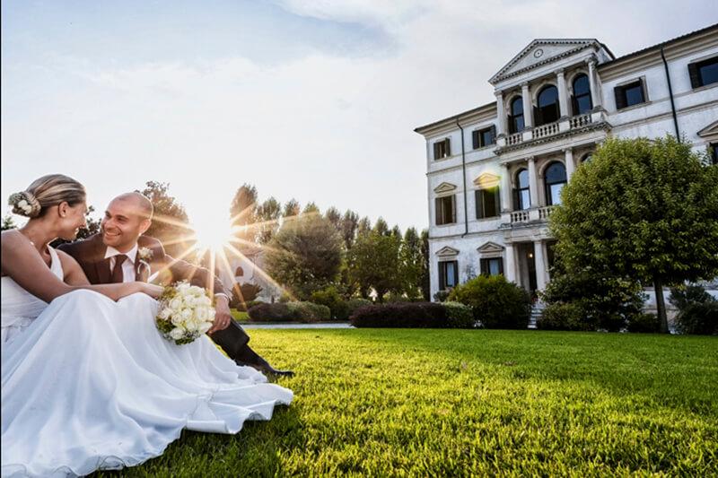 Fotografo Matrimonio Padova – Villa Pacchierotti