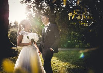 Fotografo Matrimonio Treviso – Castello Papadopoli Giol