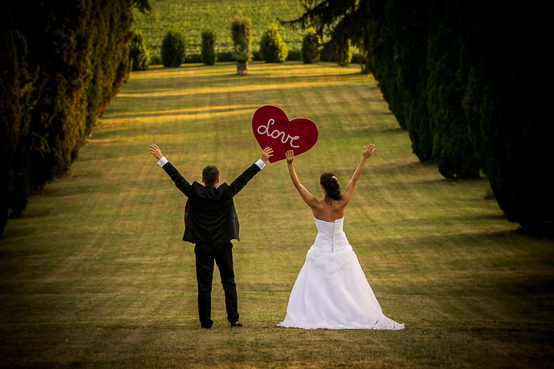 Servizio fotografico di matrimonio a Conegliano e ricevimento a Villa Lucheschi. Michelino Studio, fotografo di matrimonio professionista in Veneto.