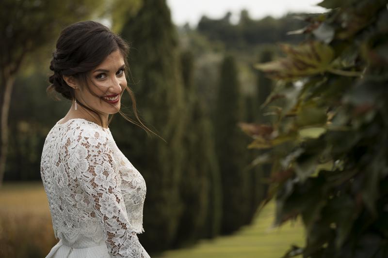 Fotografo Matrimonio Conegliano – Villa Lucheschi