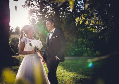 Fotografo Matrimonio San Polo di Piave: Castello Papadopoli Giol