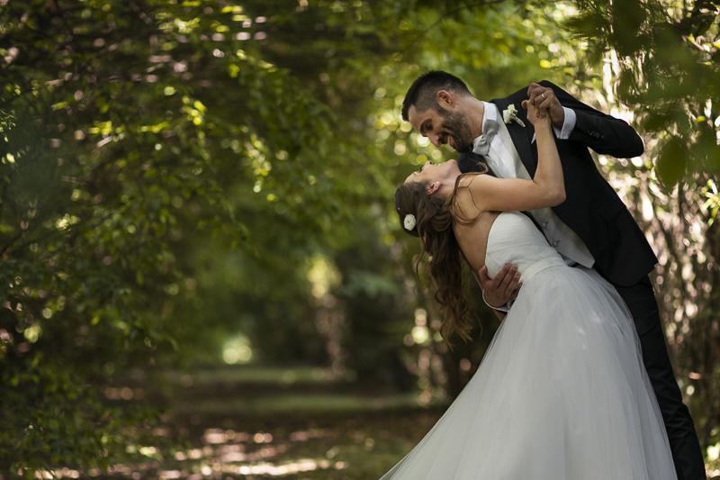 Fotografo Matrimonio Treviso – Villa Giacomini