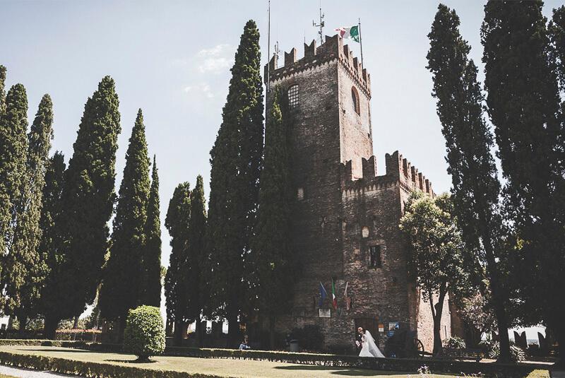 Sposarsi a Conegliano e provincia: consigli per la location