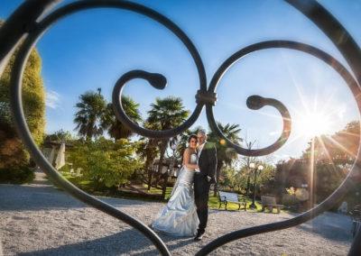 Matrimonio a Monastier, Ristorante dei Contorni.