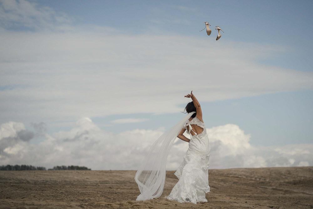 Matrimonio al mare: perché questa location è sempre più apprezzata