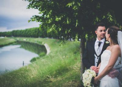 Matrimonio San Vito al Tagliamento: Borgo Villa Braida
