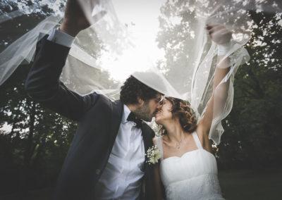 Servizio Fotografico di Matrimonio a Ceggia: Villa Loredan Franchin