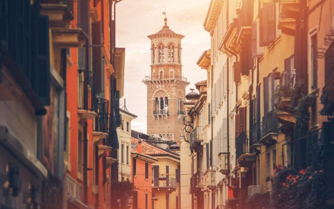 Fotografo Verona: raccontare attraverso luoghi magici