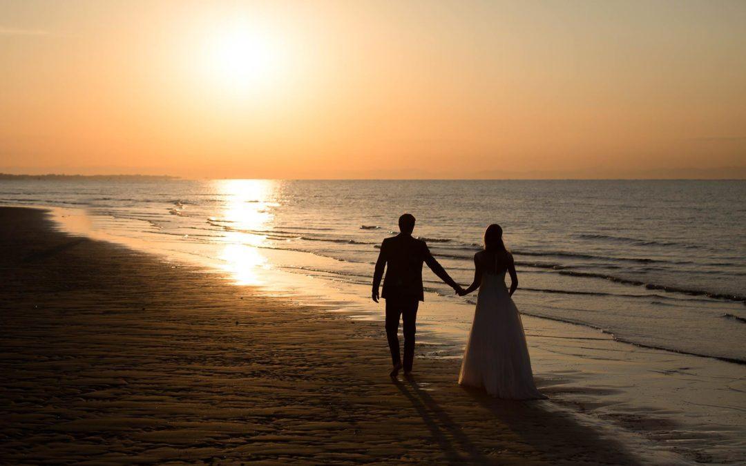 Quando sposarsi: la stagione perfetta per il tuo matrimonio.