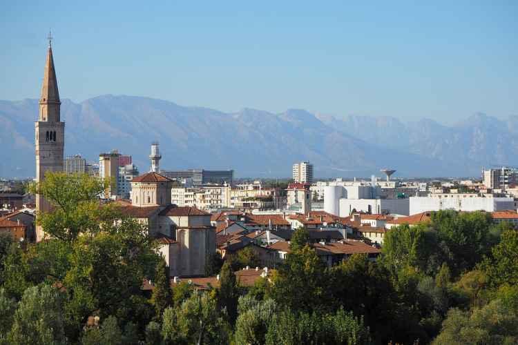 Sposarsi a Pordenone e provincia: dove organizzare il ricevimento