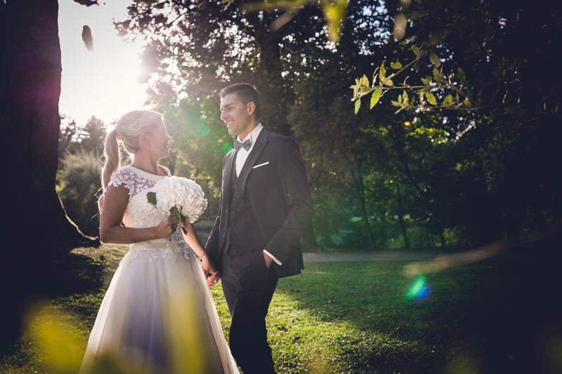 Consigli per programmare la giornata del matrimonio. Il Castello Papadopoli. Il Blog di Michelino Studio, Fotografo di matrimonio Venezia.