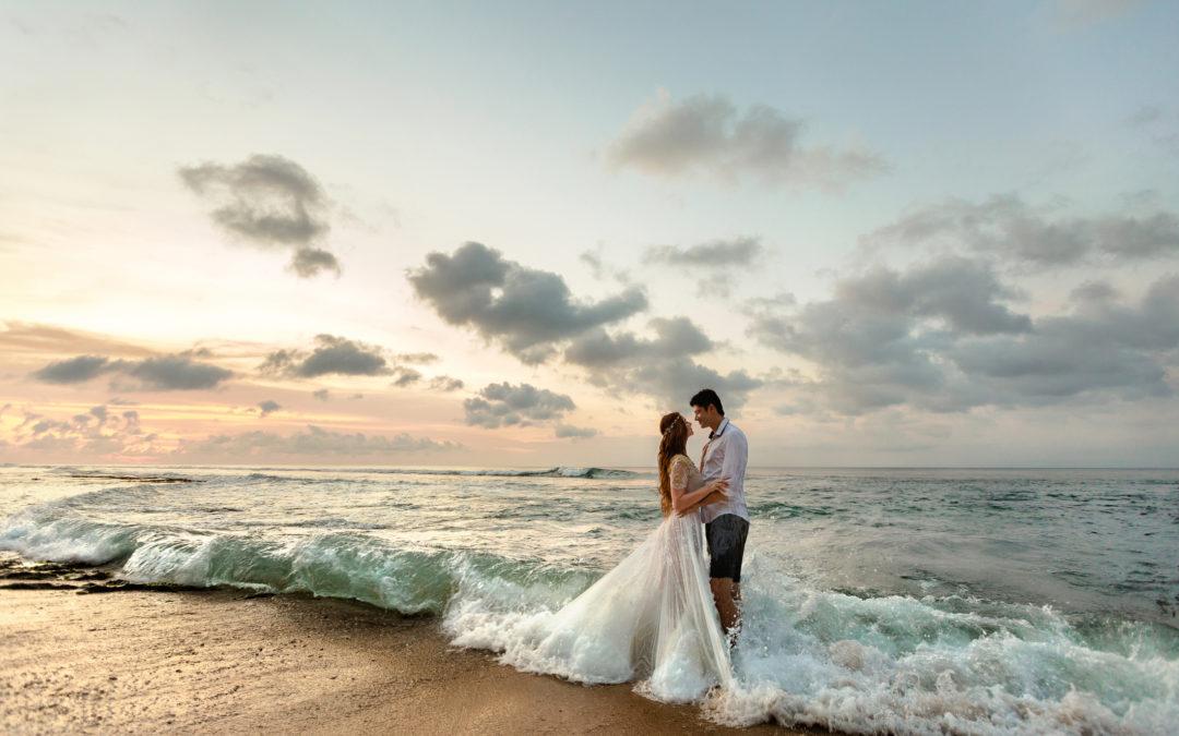 Matrimonio a luglio? Ecco 5 cose da sapere