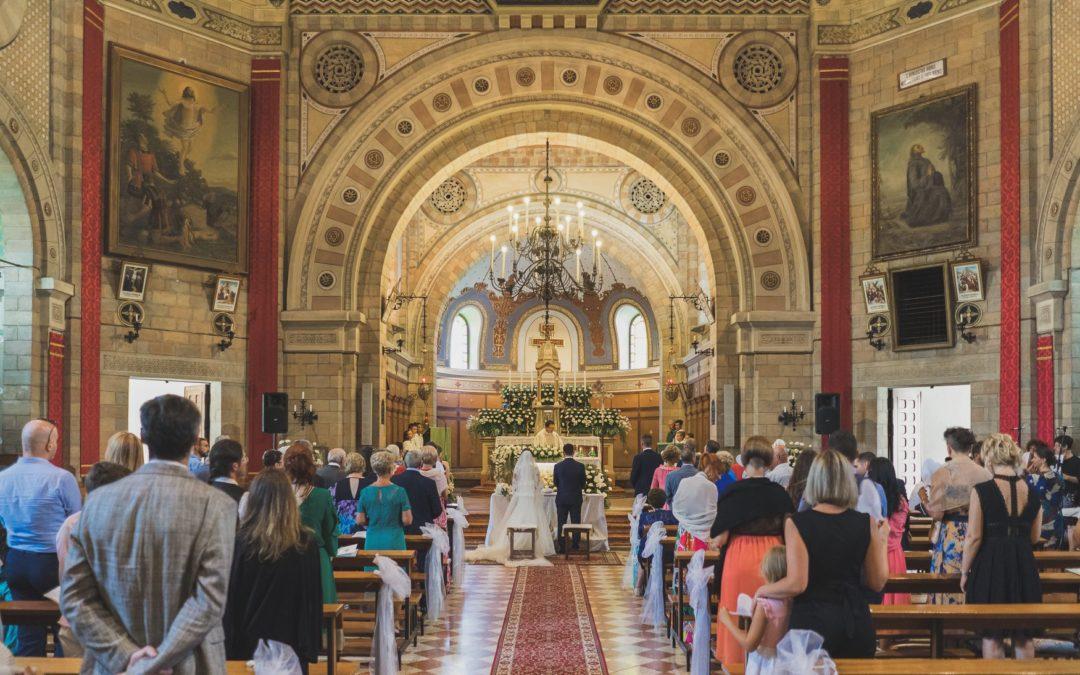 Sposarsi in chiesa: consigli per gestire al meglio il rito e 5 cose da sapere
