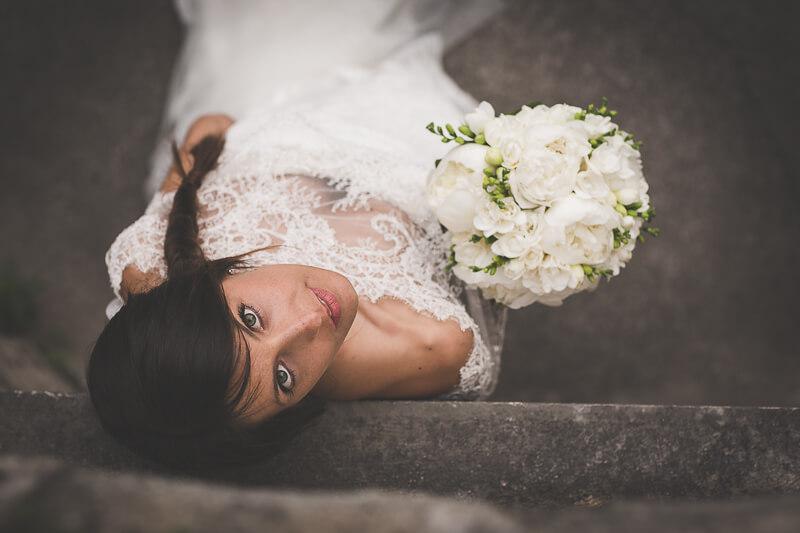 Trucco sposa: le caratteristiche che non devono mancare per un risultato perfetto