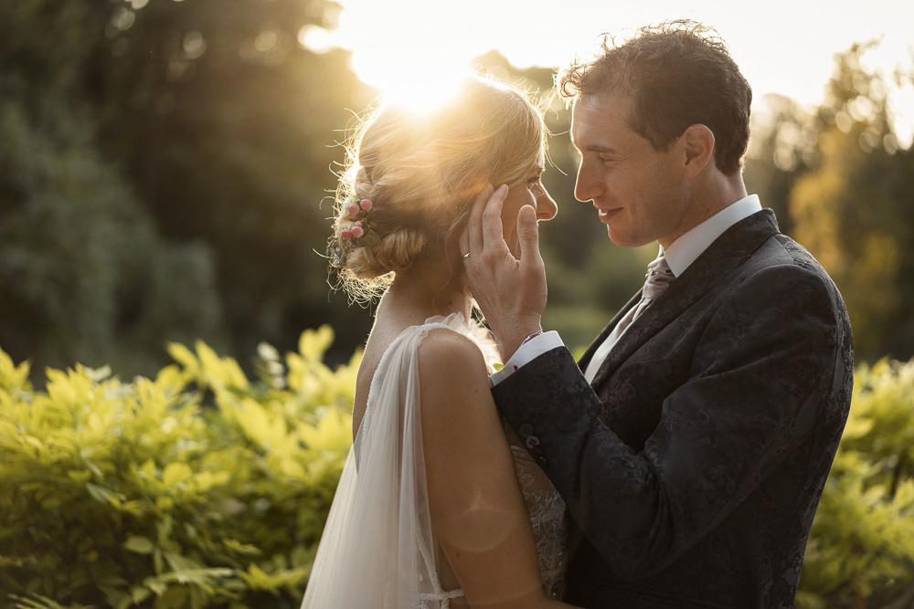 Micro-wedding: quando il matrimonio tra intimi diventa un trend