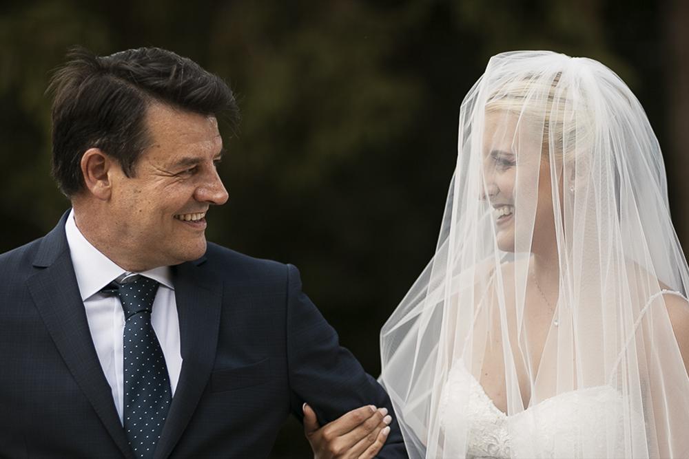 Accessori da sposa: dettagli eleganti per completare l'outfit