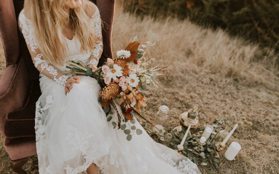 Matrimonio a settembre: i vantaggi di sposarsi in autunno