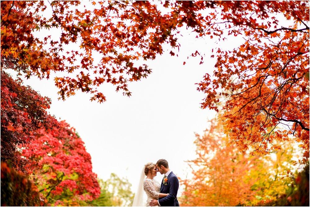 Matrimonio in autunno: consigli per evento perfetto
