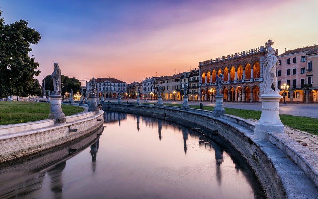 Sposarsi a Padova e provincia: le location più suggestive