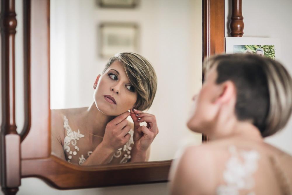 Servizio fotografico di matrimonio a Venezia, location Villa O'Hara. Valentina & Mirco sposi. Michelino Studio, fotografo di matrimonio professionista in Veneto. 004