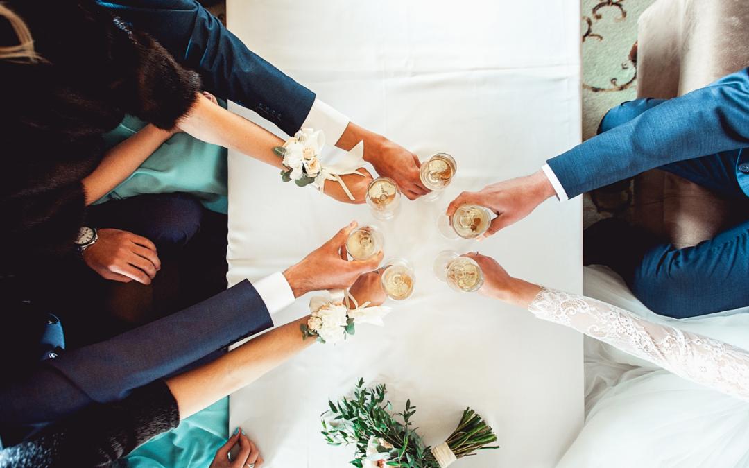 Matrimonio in cantina in Veneto: una location insolita per una festa che stupisce